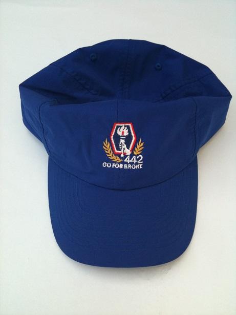 442 baseball cap