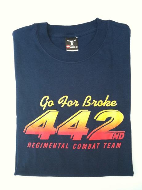442 GFB T-shirt