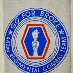 442 logo T-shirt