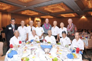 CCH - 26th Military Recognition Luncheon