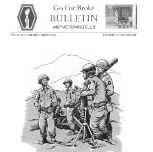 GFB Bulletin Jan-March 2014 1