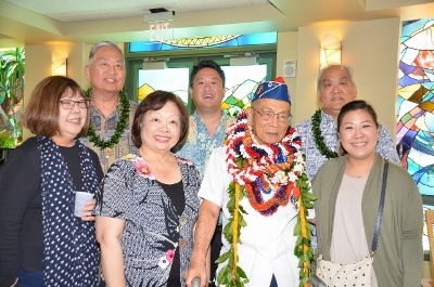 joe-obayashi-522nd-fab-and-family-at-his-french-legion-of-honor-award-ceremony-held-at-15-craigside-earlier-this-year